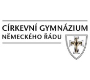 Církevní gymnázium<br /> Německého řádu